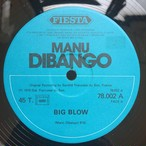 Manu Dibango – Big Blow / Soul Makossa