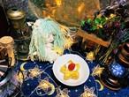 【一日喫茶展★ご予約席】11/3(日)まよなかのアトリエ