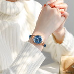 Kimio AF-6328(Blue) レディース腕時計