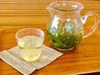さしま春摘み緑茶&Lemongrass