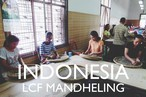 INDONESIA   MANDHELING  -french-  100g