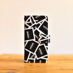 carbonic iphone case Notebook type