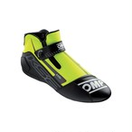IC/825059 KS-2 SHOES MY2021 Fluo yellow/black