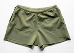 【Answer4】 3Inch Short Pants (Moss Green)