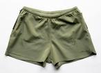 【Answer4】 3Inch Short Pants (Moss Green)