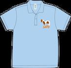 あなたの愛馬で作るオーダーポロシャツ(ドライタイプ)