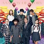 【新品】WAY OF GLORY(DVD付)