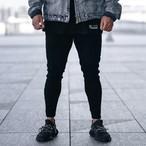 """Crusher"" Jogger Pants ( BLK )"