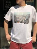 DAR×WOODSTOCK フォトTシャツ
