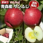 【予約販売】青森産サンふじ 約6.5kg(20~25玉前後)