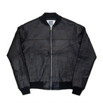 【HYPOCRITE】The Realleather MA-1 Riders JKT