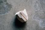 澪標 / SS 植木鉢-白亜色-