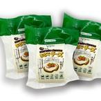 豆乳で作った「まるでチーズ」セミハードタイプ 250g X 3個セット  Marude Cheese (Soy Cheese) / Semi-hard Type 250g x 3 Block Set