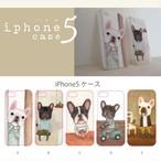 iPhoneケース(5、5s用)