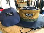 WALK INN STUDIO × LIFE GOES ON コラボハット