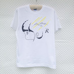 山考えるTシャツ【在庫限り】