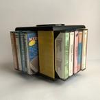 Used Cassette Tape Set _01(カセットテープセット オブジェ )