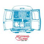 Rhyming Slang Tour Van / V.A. カセットテープ