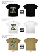 KING OF BUCK CAMO T-shirt