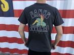CLUB Tシャツ (dirty black)