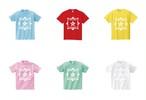 煌めき☆アンフォレント NewカラーTシャツ