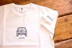 FJクルーザー オリジナルイラストTシャツ >>
