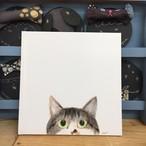 (レオ&sachiさん用)表紙がキャンバス 手描きイラスト