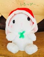 ぽてうさろっぴー クリスマスバージョン BIG
