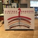 Cintres Hangers / Daniel Rozensztroch(ダニエル・ローゼンシュトロー)