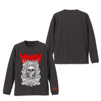 Death Marrion Long Sleeve Tee