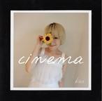 【5th album】cinema 特別「歌詞集パンフレット付き」♫