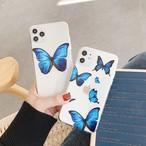 【オーダー商品】Lovebay butterfly iphone case