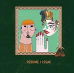 ISSAC - RESUME