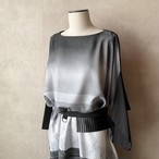 PLEATS BELT【KROFUNE】