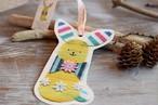 ブックマーク-Bunny! ウサギの栞