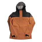 <予約商品>来期モデル2022unfudge snow wear // PEEP JACKET // CAMEL