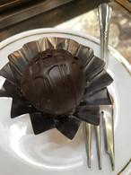 大人のデザート♪ラムチョコボール3個セット【berg sweets 02】