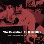 【CD】加地等 「The Essential KAJI HITOSHI」 [KBR-005]