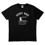 Secret Base 斧Tシャツ ブラック