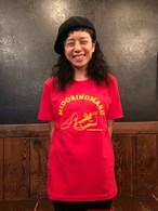 MIDORINOMARU ロゴT-shirts