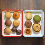 RFスイーツセット 11種類のパン詰め合わせ