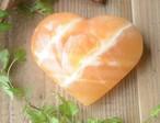 オレンジカルサイト(CASA BLESSING®︎)ハート型磨き