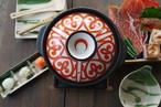 温度をデザインに 温かさが伝わる魔法の鍋