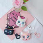 【オーダー商品】 Cat cute iphone case