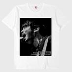 【オンデマンド】Sサイズ  BIGCAT 応援・宣伝Tシャツ2 白 送料無料