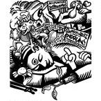 DJ Scratch Nice & ENDRUN - Acupuncture Instrumentals