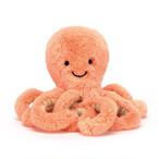 Peachie Octopus Baby_ODB4P