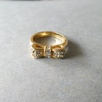 80s vintage ring