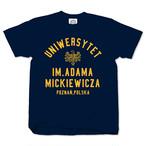 Adam Mickiewicz University navy