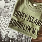 M's FLAGS CONEY ISLAND T SHIRT
